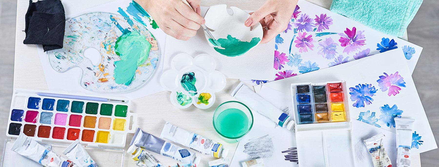 スクールについて/千葉の絵画教室