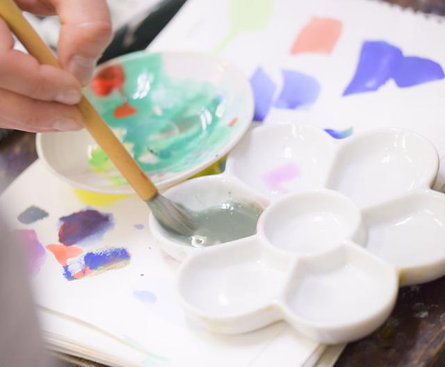 年間イベント/千葉の絵画教室