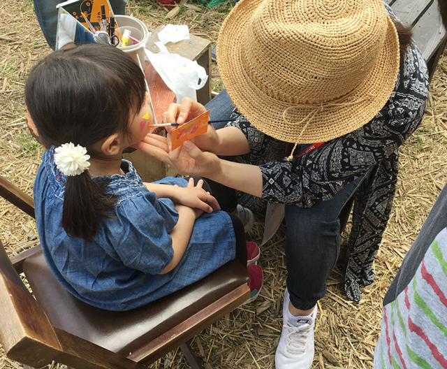イベント・ワークショップのご案内/千葉の絵画教室